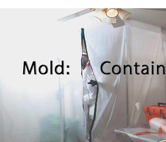 Mold: contained